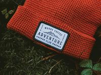 Adventure Club Beanie