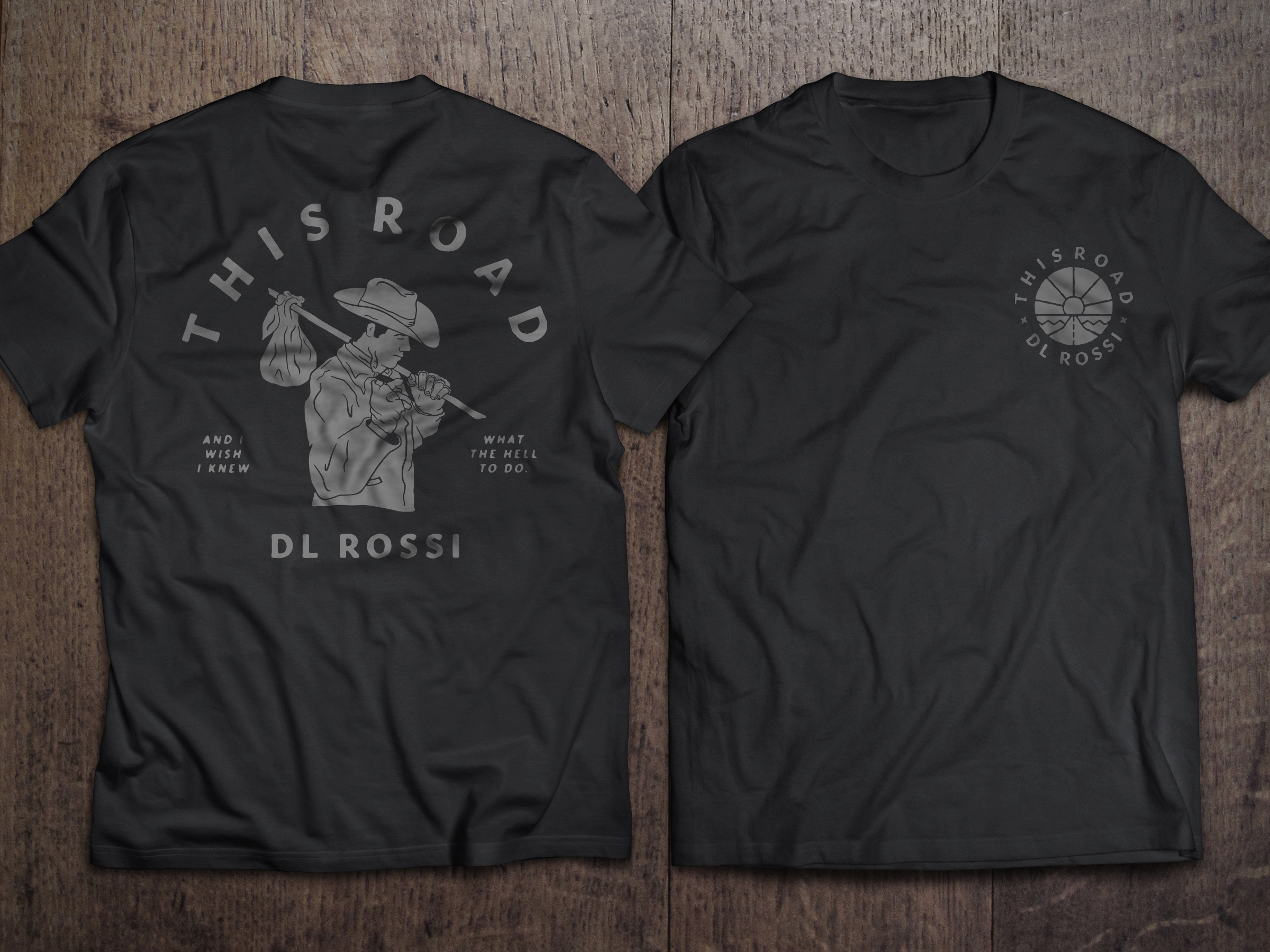 Dl shirt