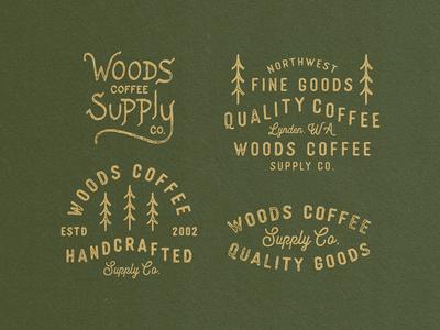 Woods - Lockups