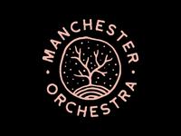 Manchester Orchestra - T-Shirt Design