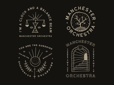Manchester Orchestra - RIP