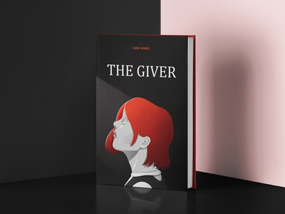 Book cover design exploration