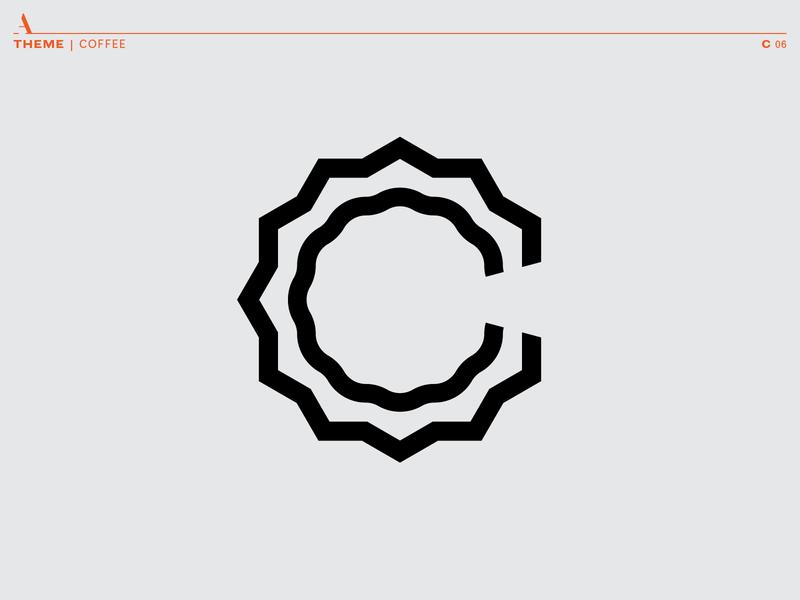 C Series Logomark 06