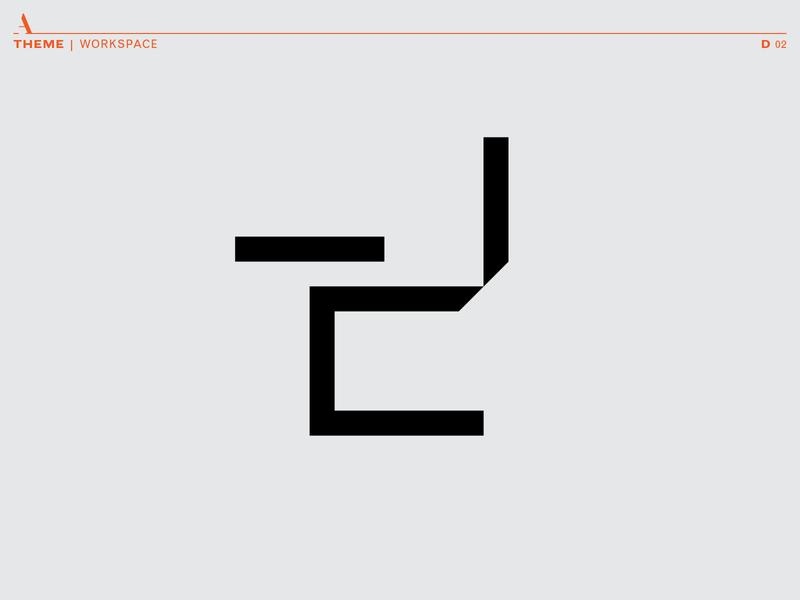 D Series Logomark 02