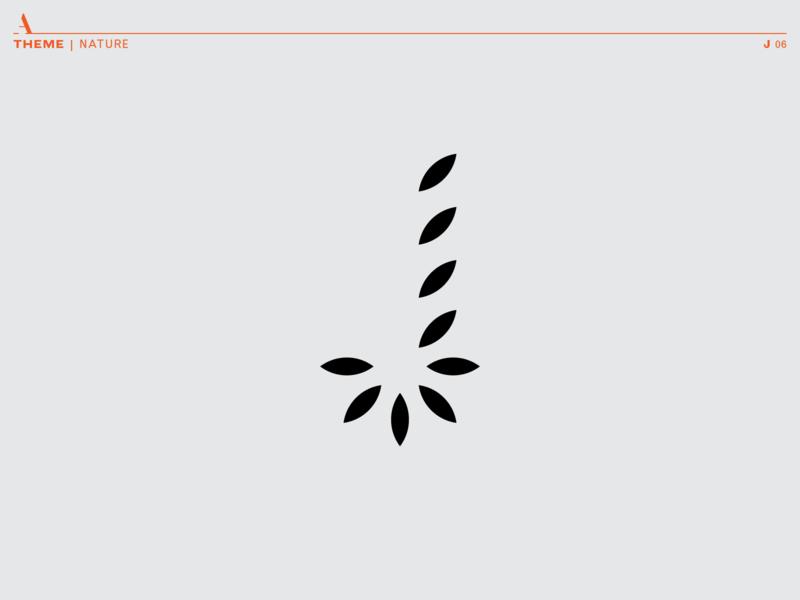 J Series Logomark 06