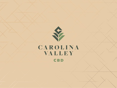 Carolina Valley CBD Logo