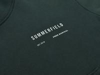 Summerfield Collective Brand Identity