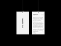 Summerfield Collective Branding