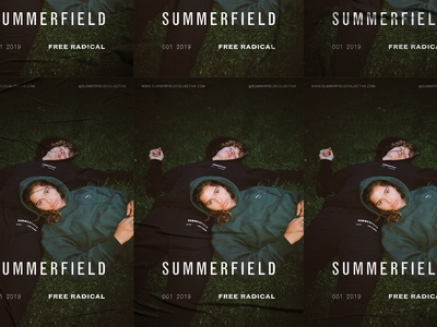 Summerfield Collective Poster Design