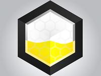 Hive Zen Logo