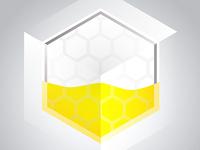 Hive Zen Logo Light