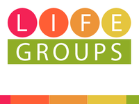 """Life Groups"" rejected draft"