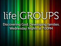 Life Groups - Museo: Making things better.
