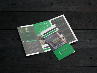 Business Trifold Brochure brochure flyers trifold brochure company profile brochure maker brochures templates brochure design business brochure