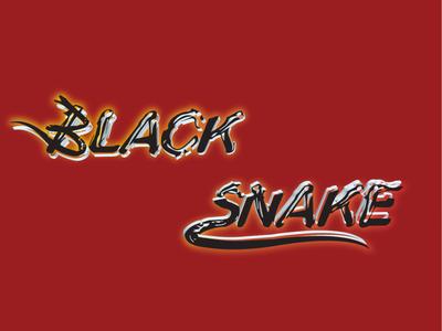 black sanke