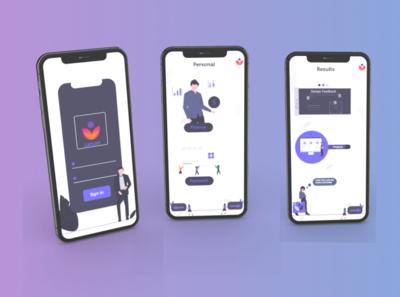 Free Lancer Mobile App