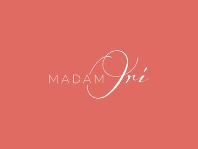 Madam Ori / logo design