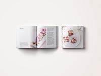 SUE / sales magazine
