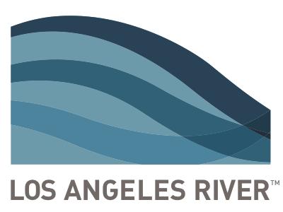 Los Angeles River Rebrand