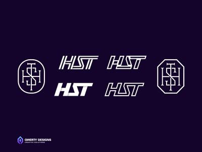 HST Monogram Explorations