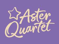 Aster Quartet