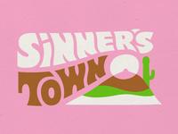 Sinner's Town