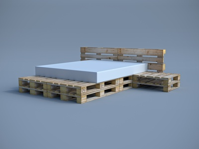 Euro Pallet Furniture