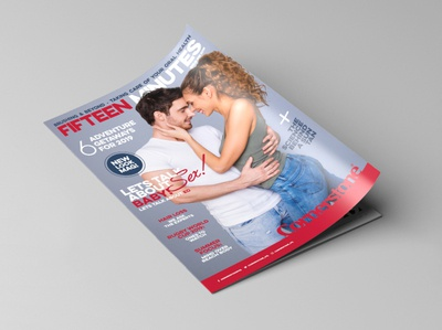 15 Minutes Magazine