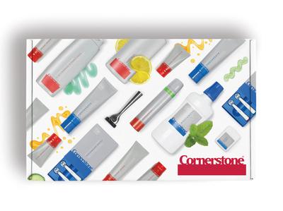 Cornetstone New Subscription Box