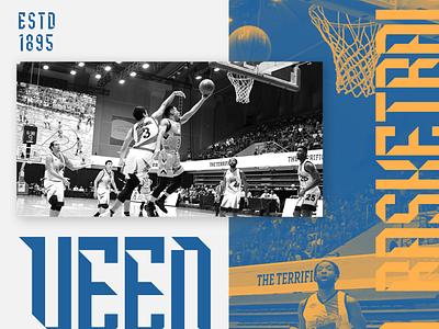 Kickout font - Example using modern font sporty font sport animation font design design movie font branding