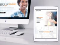 deVOX50 - Multipurpose WordPress Theme