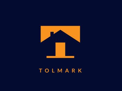 Tolmark - Final Logo