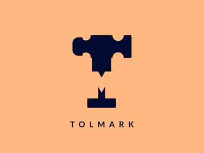 Tolmark - Logo Exploration 1