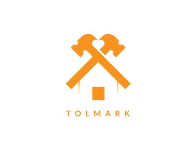 Tolmark - Logo Exploration 2