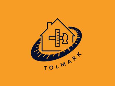 Tolmark - Logo Exploration 3