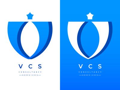 LOGO Design - VCS