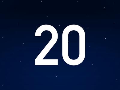 20 20 Every Where!