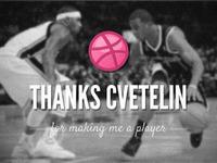 Thanks Cvetelin