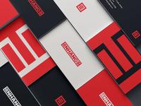 Studio Enhance: Identity Design