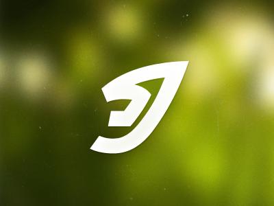 Elfstore elf elven ear logo logotype
