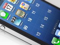 Blueprint: iPhone wallpaper