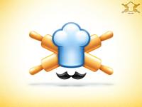 Pirozhok logo/icon
