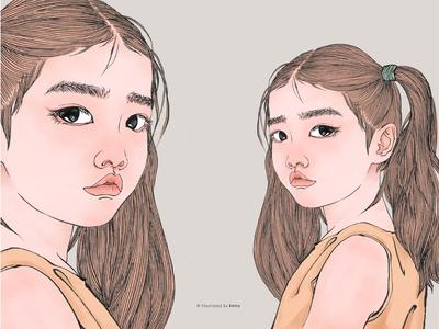 Illustration - Anjojo