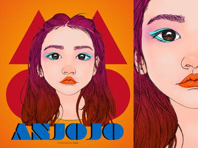 Illustration-Anjojo