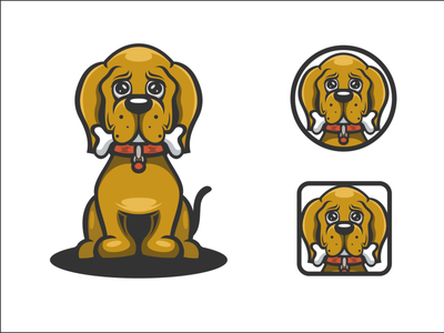 dogi esport design vector logodesigners illustrator characterdesign mascot illustration character branding