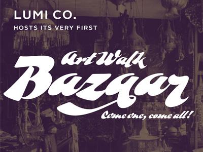 Shot 01 artwalk bazaar