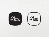 Lumi Logo Variations