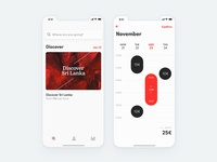Discover App Rebound