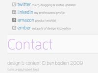 benbodien.info