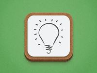 iOS Icon WIP